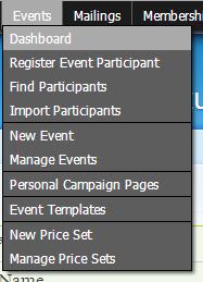events menu2